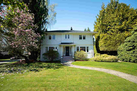 6991 Wiltshire Street in Vancouver, BC : MLS# r2573386