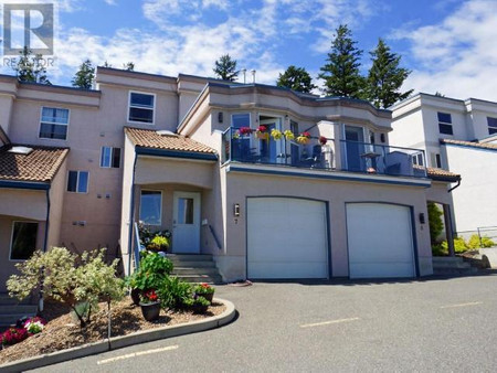 7 245 Whistler Drive, Kamloops, British Columbia, V2E1W8