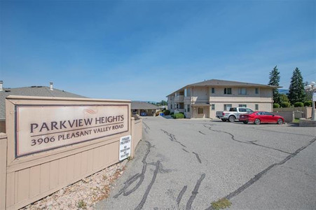 7 3906 Pleasant Valley Road, Parkview Heights, Vernon