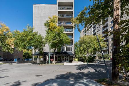 701 29 Roslyn Road, Osborne Village, Winnipeg