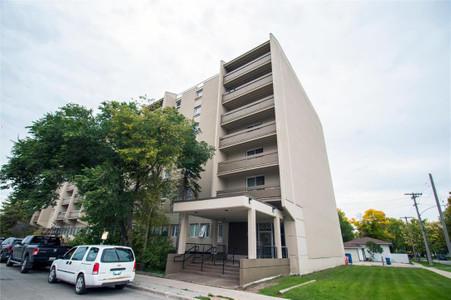 704 1030 Grant Avenue, Crescentwood, Winnipeg