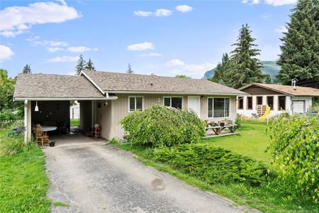 7051 54 Street Ne, NE Salmon Arm, Salmon Arm, British Columbia, V0E1K0