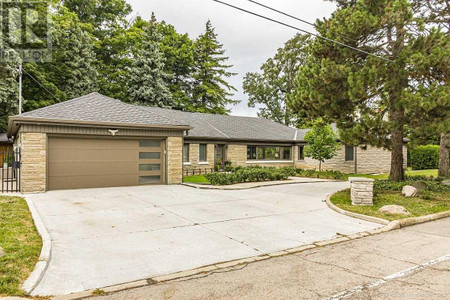 706 Scenic Dr in Hamilton - House For Sale : MLS# x5184281