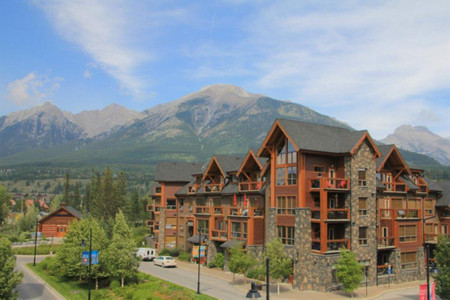 707 Spring Creek Drive, Canmore, Alberta, T1W0K7