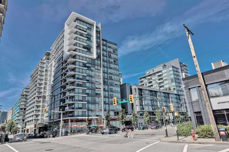 708 1788 Columbia Street, Vancouver