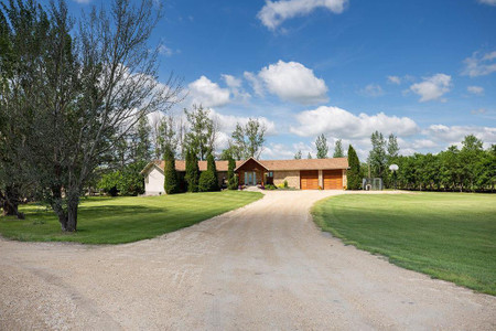71136 Spruce Rd 28 E Rd, RM of Springfield, Cooks Creek, Manitoba, R5M0J3