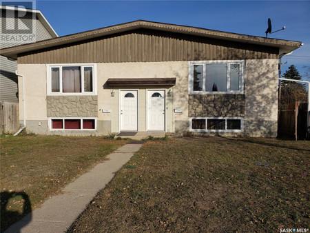 714 716 Weldon Ave, King George, Saskatoon
