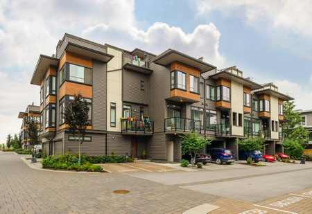 72 7811 209 Street in Langley - Townhouse For Sale : MLS# r2562191