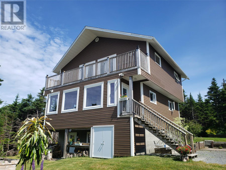 72 Round Pond Road, Portugal Cove St Philips, Newfoundland, A1M2Z3