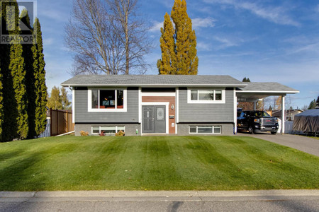 7216 Imperial Crescent, Prince George