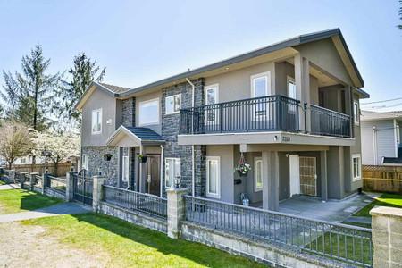 7258 Stride Avenue in Burnaby, BC : MLS# r2575473