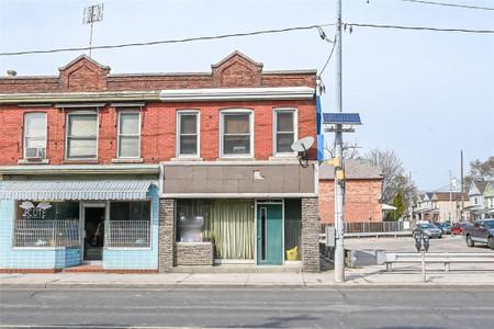 731 Barton Street E in Hamilton - Commercial For Sale : MLS# h4102967