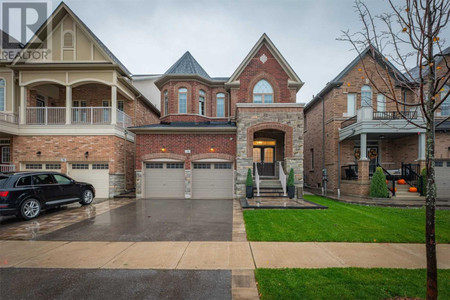 74 Red Tree Dr Vaughan