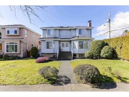 7437 Stirling Street Vancouver