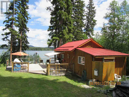7489 Greenall Road, Bridge Lake, British Columbia, V0K1E0