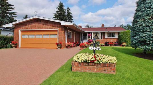 7504 Rowland Rd Nw, Edmonton
