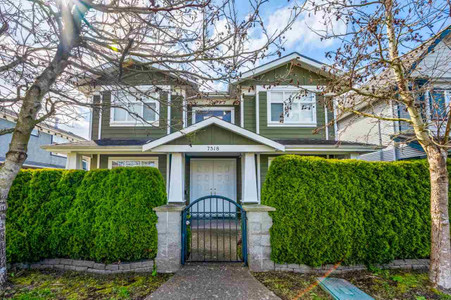 7518 Williams Road in Richmond - House For Sale : MLS# r2561600