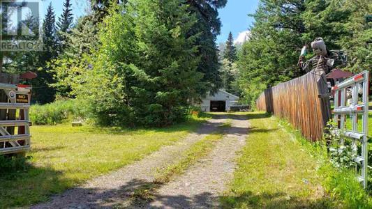 7569 Julsrud Road, Lone Butte, British Columbia, V0K1X3
