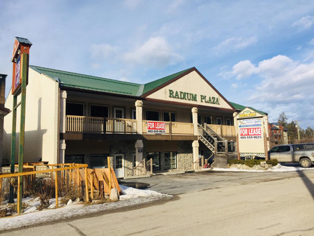 7585 Main Street W, Radium Hot Springs, British Columbia, V0A1M0