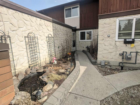 7607 176 St Nw in Edmonton - Townhouse For Sale : MLS# e4236943