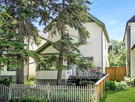 766 Mulvey Ave, Winnipeg