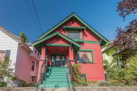 769 E King Edward Avenue Vancouver