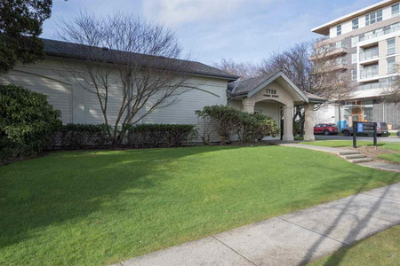 7725 Cambie Street, Vancouver