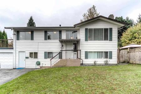 7726 Morley Street in Burnaby - House For Sale : MLS# r2544221
