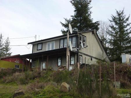 783 785 Anderson Rd, Quadra Island, British Columbia, V0P1N0