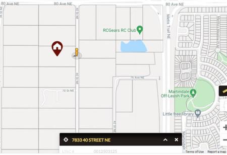 7833 40 Street Ne, Saddleridge Industrial, Calgary