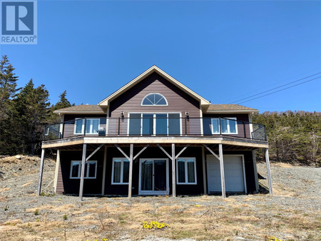 787 Main Road, Dunville, Newfoundland, A0B1S0