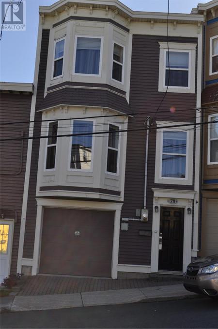 79 Casey Street St John S