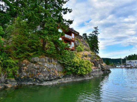 797 Cliffe Rd, Quadra Island, British Columbia, V0P1N0