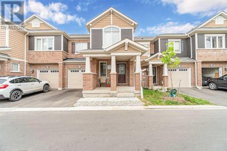 8 1000 Asleton Blvd, Milton, Ontario, L9T9L5