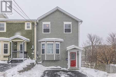 8 Cook Street in St John S, NL : MLS# 1228420