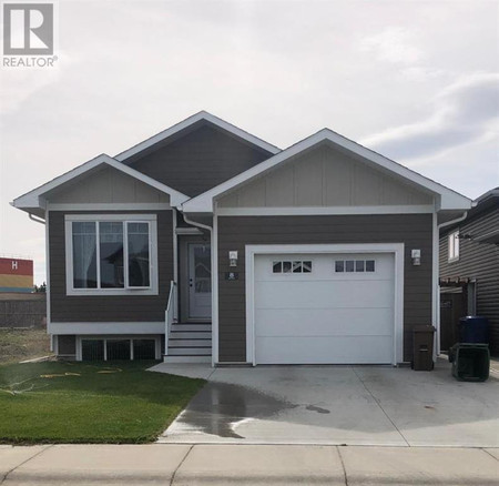 8 Westview Place N in Taber - House For Sale : MLS# a1072172