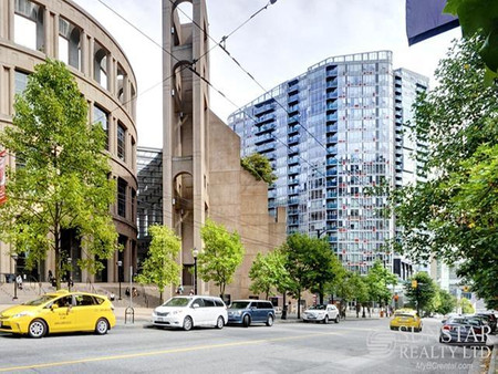 801 788 Hamilton Street, Vancouver