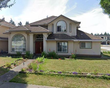8033 124 Street in Surrey, BC : MLS# r2574564