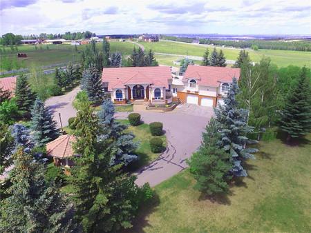 8070 266 Av W, Rural Foothills M D, Alberta, T0L0X0