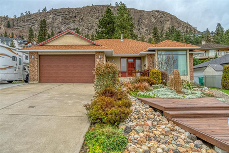 809 Royal View Drive Kelowna