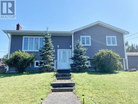 81 Forest Road, Carbonear