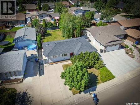 810 Spencer Ln, Silverwood Heights, Saskatoon