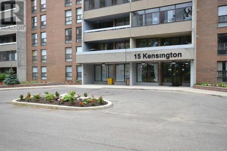 811 15 Kensington Rd, Queen Street Corridor, Brampton