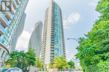 811 80 Absolute Ave, City Centre, Mississauga