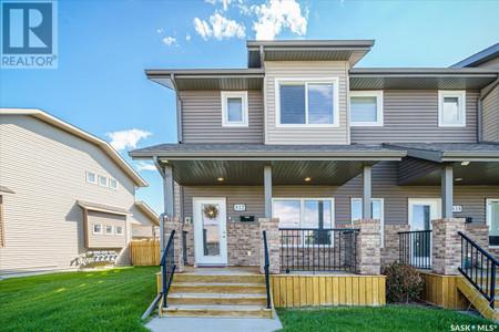 812 Stensrud Rd, Willowgrove, Saskatoon