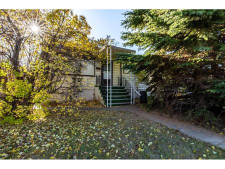 8151 81 Av Nw, King Edward Park, Edmonton
