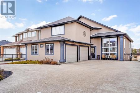 8155 Fairways West Dr in Regina - House For Sale : MLS# sk842954