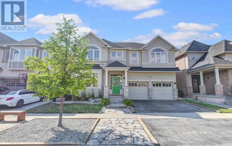819 Bessy Tr, Milton, Ontario, L9T0G5