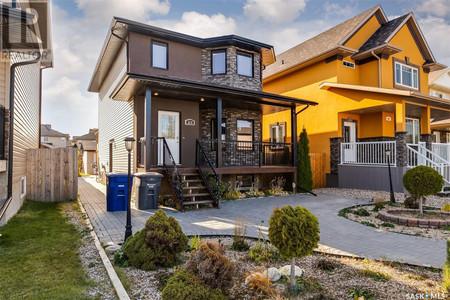819 Willowgrove Cres in Saskatoon, SK : MLS# sk852564