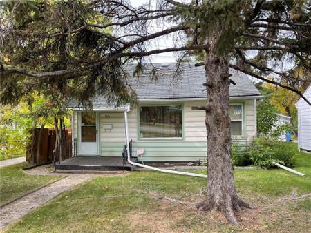 821 Weatherdon Avenue, Crescentwood, Winnipeg